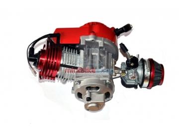 Tuningový Big Bore motor, 54ccm