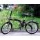 Skladací bicykel HEIPE B2R 20