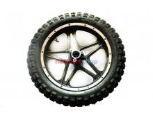 Ráfik + pneumatika 2.50-10