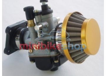 Tuningový karburátor 19 mm