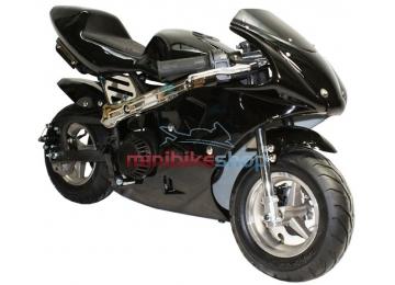 Minibike BLACK EDITION