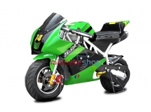 Minibike PS50 Sport Edition