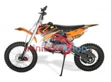 Pitbike Sky 17/14, 125ccm
