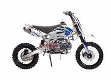 Pitbike PitPro Racing YX140ccm, 14/12