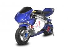 Minibike PS77 elektro 1000W