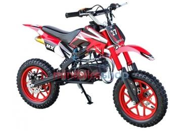 Minicross Big Apollo červené