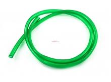 Palivová hadice- zelená