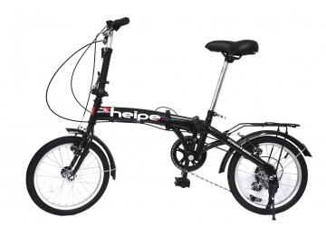 "Skladací bicykel HEIPE 16"" 2018"