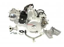 Kompletný motor (3+1) 125ccm
