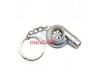 Prívesok na kľúče Turbo píšťalka