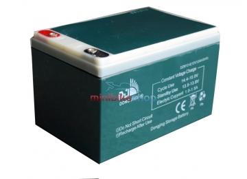 Batéria 12V (12Ah)