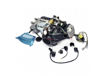 Kompletný motor GY6- 150ccm