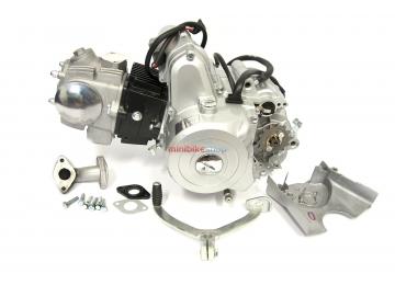 Kompletný motor ATV 125ccm (1 + 1)