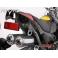 Detská štvorkolka ATV Cobra 2 49ccm oranžová + el. štart