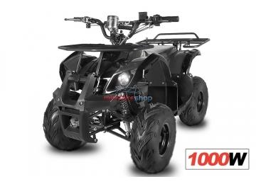 Elektrická štvorkolka ATV Toronto 1000W