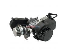 Kompletný motor 49ccm na minicross