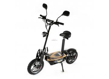 Kolobežka HeipeScooters DirtKing 1800W