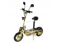 Kolobežka HeipeScooters DirtKing 1800W Camo