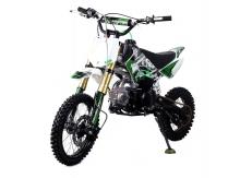 Pitbike MiniRocket Motors CRF50 125ccm