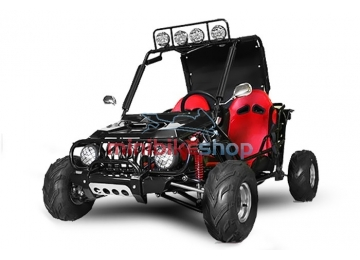 MiniRocket Buggy Zongshen 125ccm