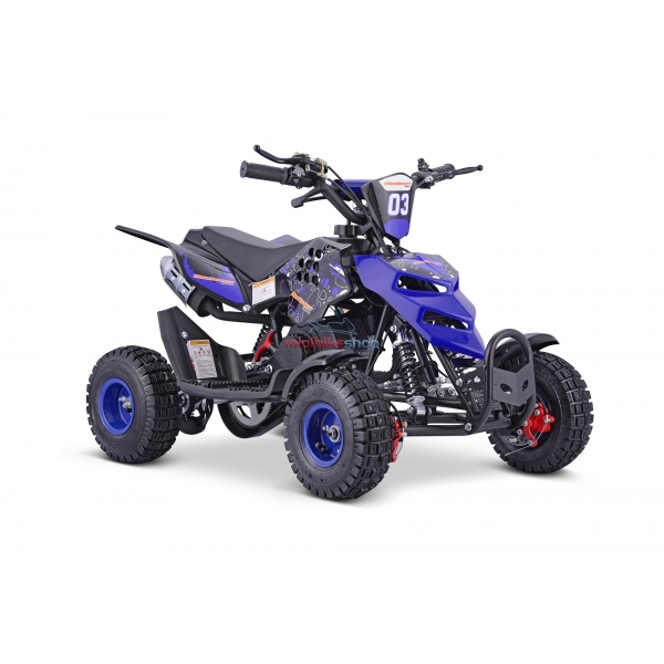 84b5a69a6825d Detské štvorkolky - Minibike Shop