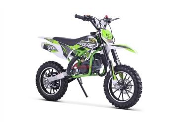 Minicross Nitro Gazelle Sport Edition 2018 - Zelený
