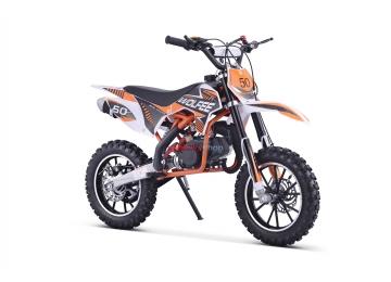 Minicross Nitro Gazelle Sport Edition 2018 - Oranžový