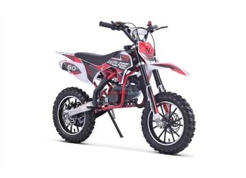 Minicross Nitro Gazelle Sport Edition 2018 - Červený