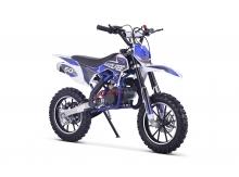 Minicross Nitro Gazelle Sport Edition 2018 - Modrý
