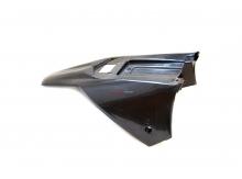 Zadný blatník pre Minicross KXD3 - čierny