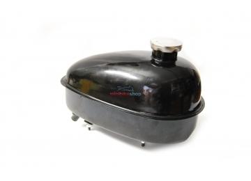Palivová nádrž motobicykel 4l
