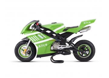 Minibike MiniRocket B3 Performance
