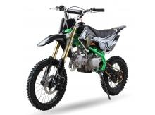 Pitbike MiniRocket CRF110 125ccm Monster Edition