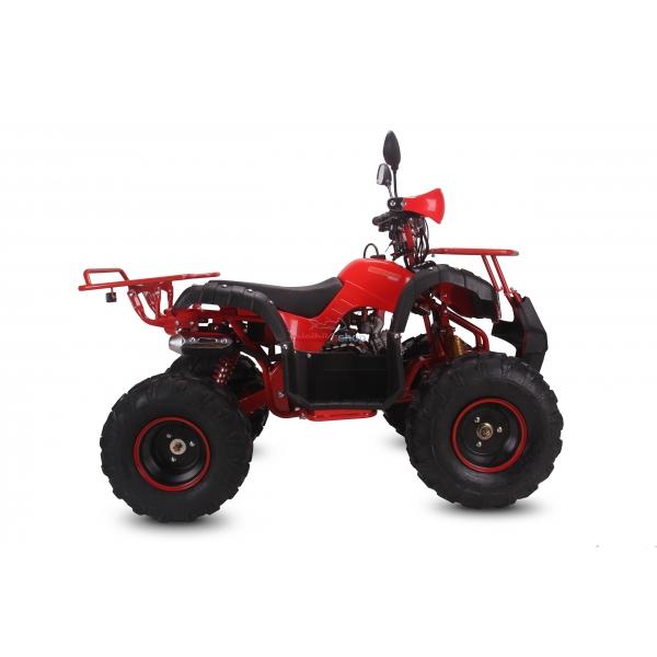 46b76be8bdf6c Štvorkolka ATV Toronto Sport RSII (3+1) 125ccm - Minibike Shop