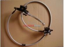 Hydraulická brzda