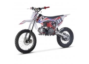 Pitbike MiniRocket SuperPit 125cc Limited Edition