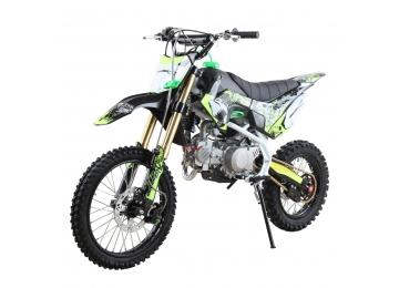 Pitbike MiniRocket Daemon 140 17x14