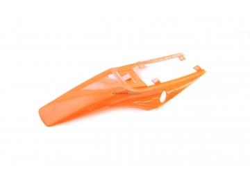Zadný blatník pre Minicross Apollo - oranžový