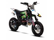 Minicross MiniRocket Motors TRO50 4takt