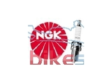 Sviečka NGK - ATV, dirtbike 110ccm, 125ccm