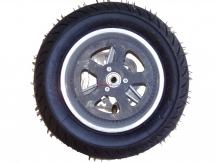 Kompletné zadné koleso na minibike