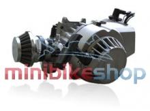 Kompletný motor 49ccm
