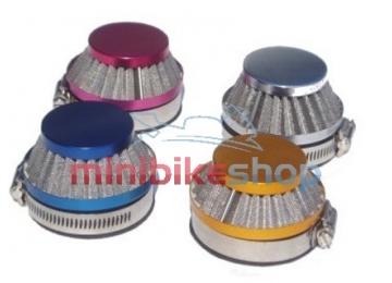 Športový vzduchový filter, 35mm