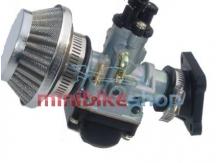 Karburátor 19mm, H20