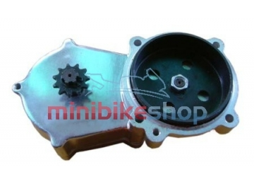 Tuningové prevodovka pre minicross - 14Z