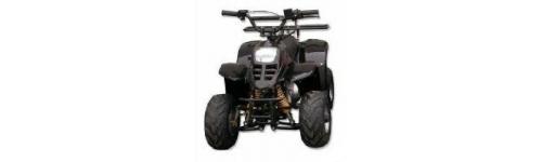 ND - ATV 110ccm a 125ccm