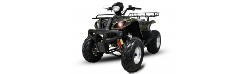 ND- ATV 150ccm