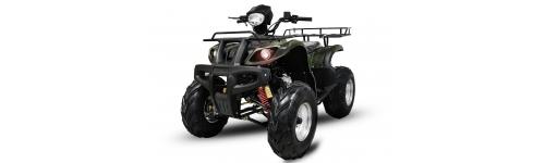 ND- ATV 150ccm