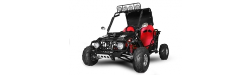 ND - BUGGY 125ccm